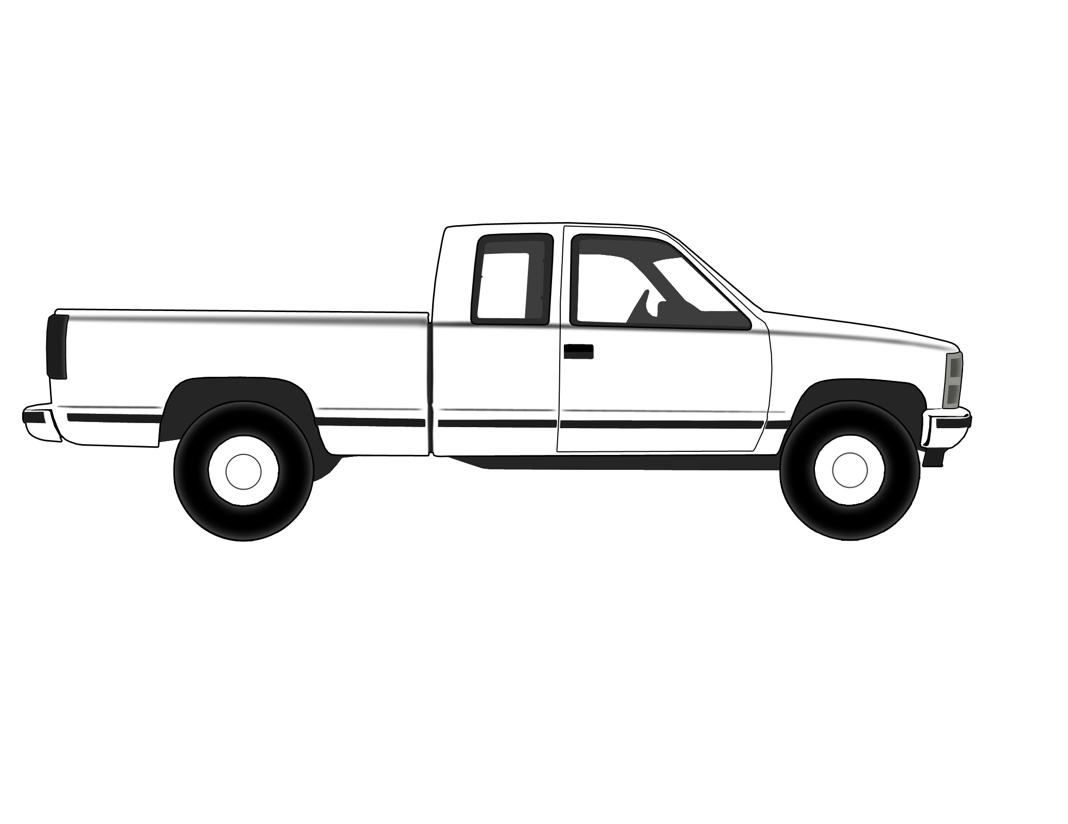 Chevytruck Long on 1997 Dodge Flatbed