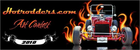 Rat Rod Studios Logo For Hotrodders Art Forums