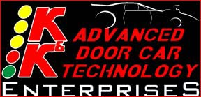 Visit K&K Advanced Door Car Technologies with ken doak and gary naughton