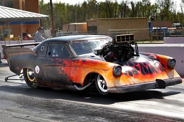 Northeast Rod And Custom Car Show To Feature Studezilla