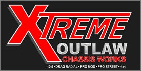 Visit Keith Fedirko and check out the parts and sales at XtremeOutlaw.com